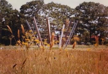 Lindisfarne Wind Harp Rev