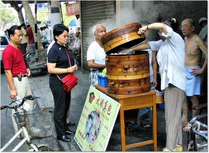 Street Food HDR
