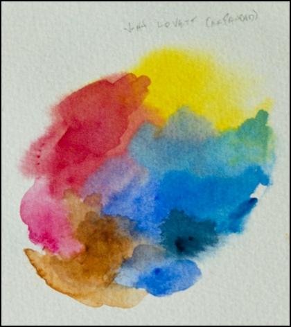 Lovett Palette