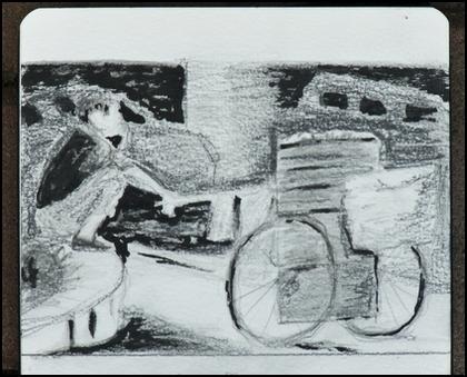 Value Sketch 1