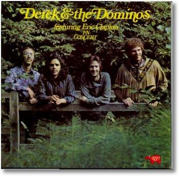 Derek and Dom