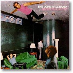 TheJohnHallBand1981