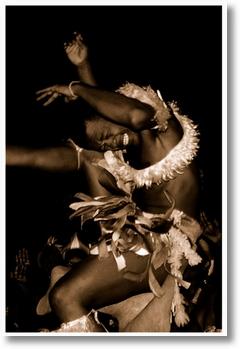zulu warrior dance