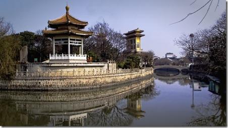 Qi Bao Canal